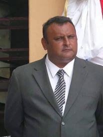 Sergio Rubén Cuellar Irala