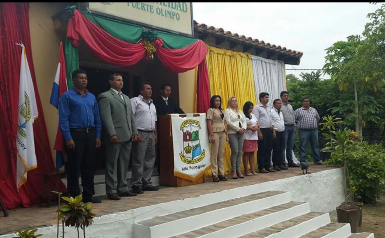 Concejales Municipales