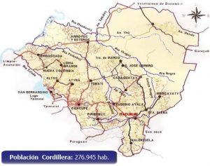 mapa-cordillera