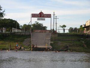 pinasco puerto